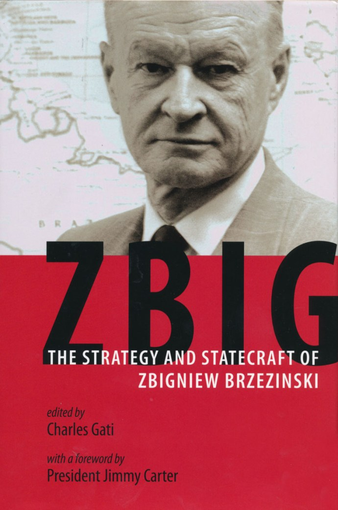 Brzezinski és korunk