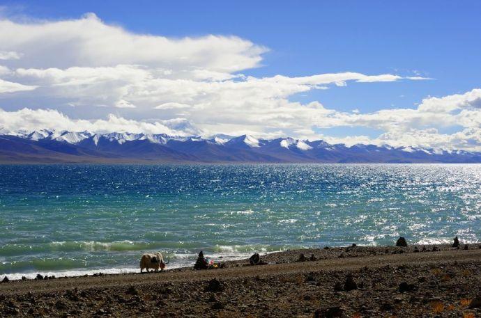 Elvesztette elsőségét az eddigi legnagyobb tó