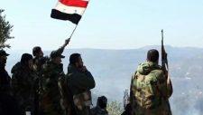 Szóváltásba kerültek a szír és amerikai katonák ( videó)