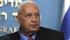 Elhunyt Ariel Sharon Izrael volt miniszterelnöke