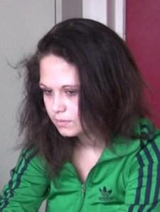 Megkerült az elveszett 13 éves lány