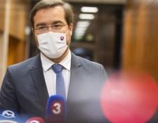 Krajčí: Enyhe javulást mutat a járványhelyzet Szlovákiában; már nem Nyitra a legfertőzöttebb
