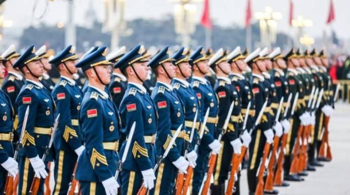 Nem kizárt, hogy katonai erő bevetésével egyesülne újra Tajvannal Kína