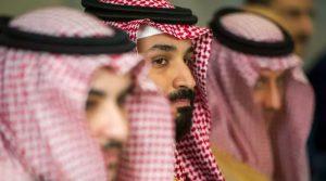 A szaúdi koronaherceg amerikai zsidó vezetőkkel tárgyal