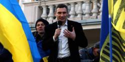 Klicsko: nem lesz Kárpátalján autonómia