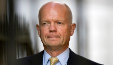 William Hague: a szankciók nem kényszerítik rá Oroszországot a Krím-félsziget elhagyására