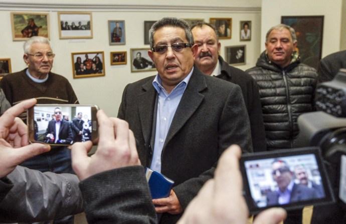 """""""Akkor kapol hatszázat, tisztán"""" – Választási csalást szervezhet a roma vezető"""