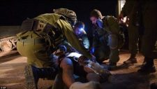 Izrael titokban fizetést ad a Szíriában tevékenykedő terroristáknak