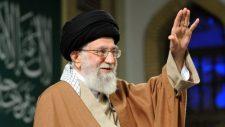 Khamenei: A nyugati hírszerző szolgálatok állnak a térségben zajló zavargások mögött