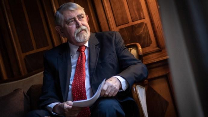 Kásler Miklós: ezt a krízist nem lehet egy éjszaka alatt kipihenni