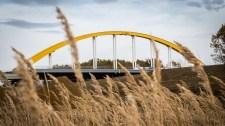 Két új híd épül Magyarországon – videó