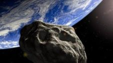 Egy 5 km átmérőjű aszteroida repül el a Föld mellett pénteken