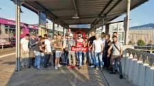 Csoportos nemi erőszakot követtek el szíriai menekültek Freiburgban egy 18 éves német lány ellen