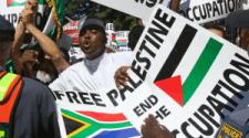 Dél-Afrika meg kívánja szakítani diplomáciai kapcsolatait Izraellel