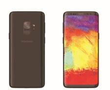 Újabb hírek érkeztek a Samsung Galaxy S9-ről