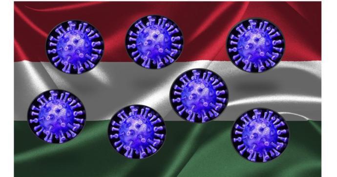 Meghalt 98 beteg, 1410-zel nőtt a fertőzöttek száma Magyarországon