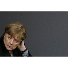 Egyre kevésbé bírják a németek a migránsnyomást