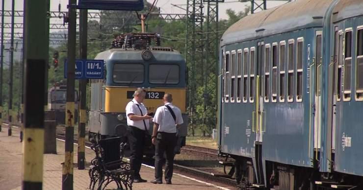 Hamarosan lerövidülhet aMiskolc – Kassa vasúti menetidő