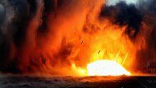 Izrael újabb rakétatámadást intézett Szíria ellen