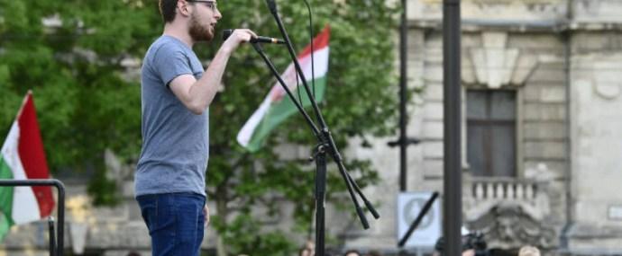 Kit gyűlölnek valójában a választás utáni tüntetések szónokai?