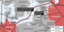 Ukrajna az unió segítségét kéri az Északi Áramlat-2 megpuccsolásában