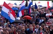 Az Európa Tanácsnak már van újabb aggódni való országa: Horvátország (neofasók)