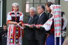 Orbán Viktor Kolozsváron: kérünk még ötszáz évet a Kárpát-medencében