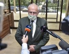 Mičovský: A sertéspestis komoly probléma, határozott lépéseket teszünk