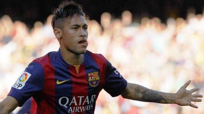 """Neymar: """"Nem tudom, az élet hosszú"""""""