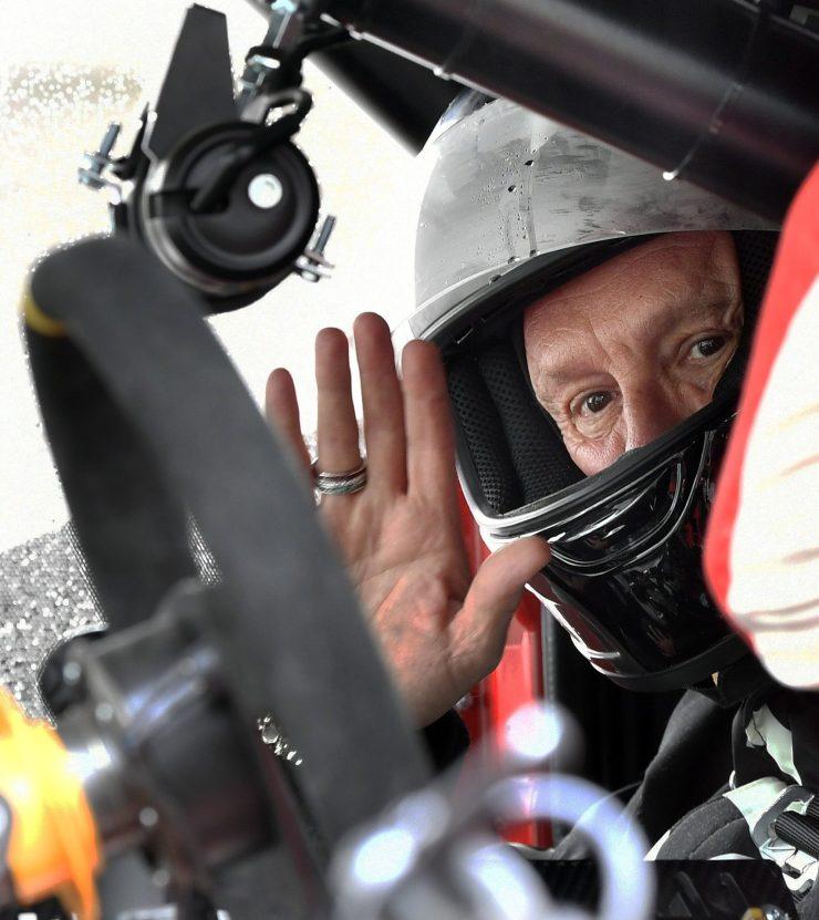 Marco Rossi a Körmagyaron