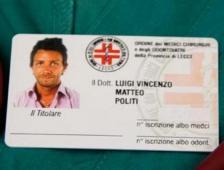 Nyolc osztályt végzett olasz parkolóõr adta ki magát sebésznek és úgy tûnik mûtött is romániai magánkórházakban