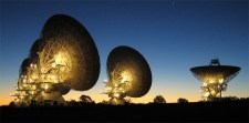 NASA tudós: Könnyen lehet, hogy az ufók már itt jártak
