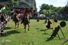 Karaffa Attila: A nyílzápor helyszínére vonuló tömeget csak nézték a turisták…