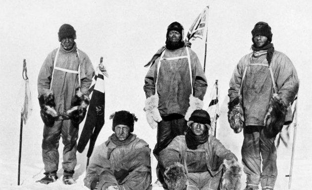 Szándékos szabotázs miatt haltak fagyhalált a Scott-expedíció tagjai?