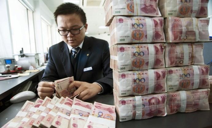 Hatbillió dolláros adósságot titkolt el Kína