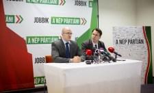 Így kormányoz majd a Jobbik