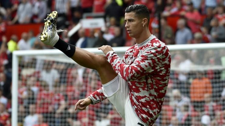 Cristiano Ronaldo és családja máris szedte a sátorfáját Manchesterből