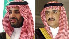 A forrófejű Mohamed helyett Ahmed legyen a király