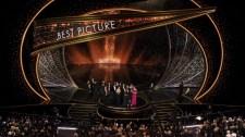 """Oscar: a show vége """"beütött"""" – képek"""