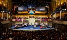 Áll a bál a Nobel-díjról döntő testületben