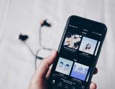 Spotify, az élősködő jóbarát