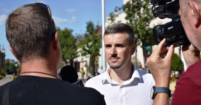 """""""Szombathely megmutatta, hogy van élet a Fidesz után"""""""