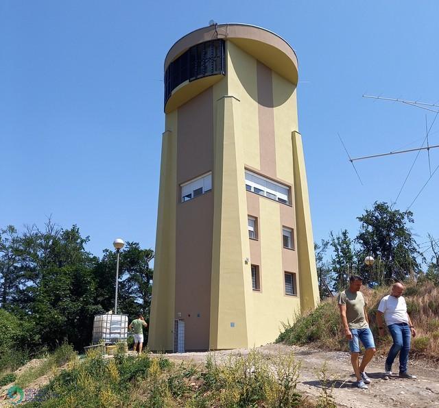 Európa egyik legmodernebb radarhálózata jött létre Magyarországon