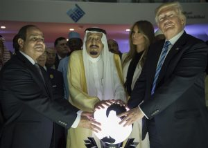 Katar blokádjának valódi célja és a háttér