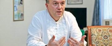Gaudi-Nagy Tamás Kiábrándult a Jobbikból