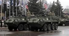Az USA belerángat bennünket az Oroszország elleni háborúba