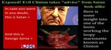 Jó külföldi sajtója van (Sorosnak) a Sátánnak