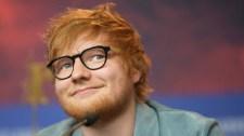 Óriási szerencséje volt a Szigetnek Ed Sheerannel