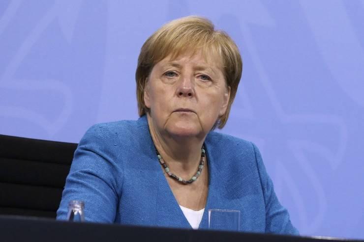 Merkel szerint csak az egységes Európa erős
