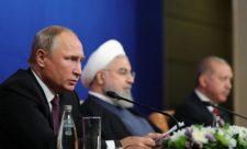 Putyin: nem maradnak büntetlenül az idlíbi terroristák agresszív lépései